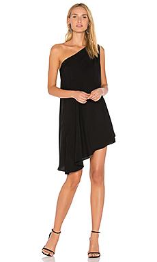 one shoulder dresses black one shoulder dress ... dsafqkc