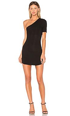 one shoulder dresses x revolve lyle one shoulder dress ... xnlrrqy