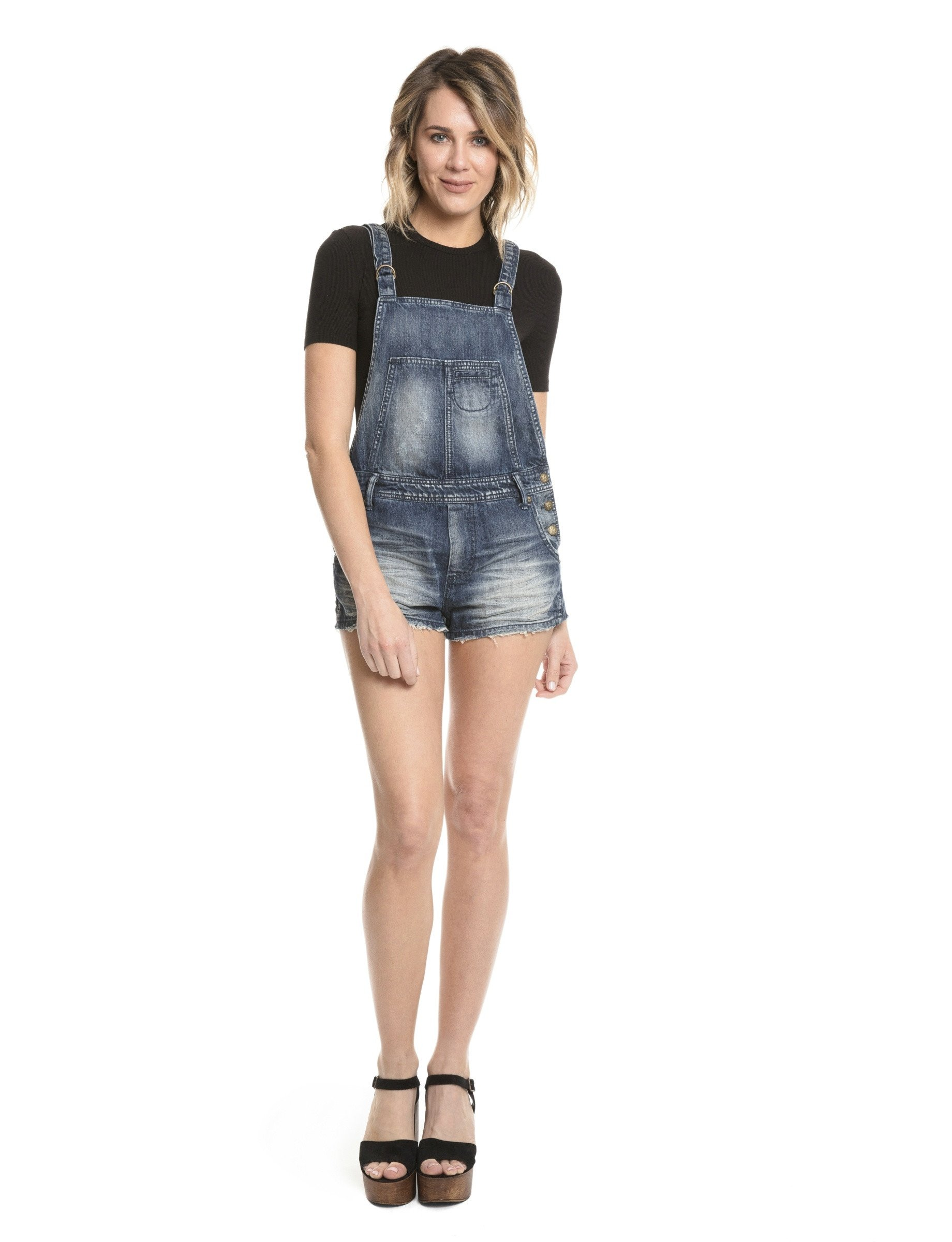 Overall shorts: Today's Trend