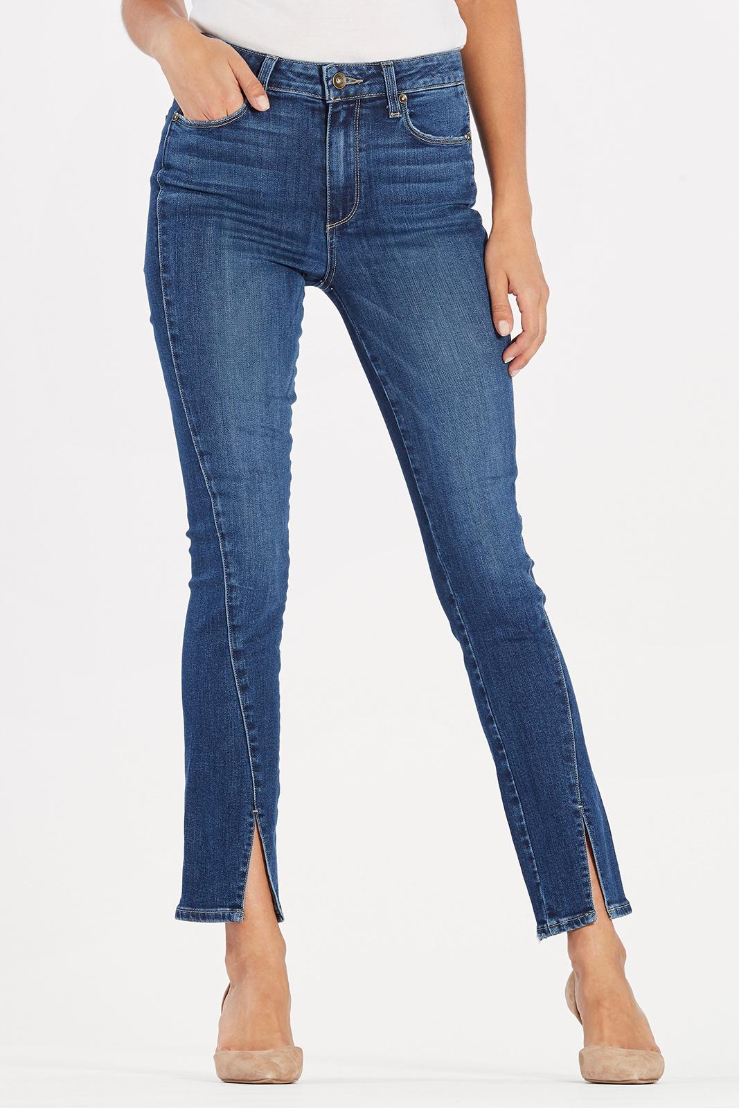 paige denim julia twisted seams item # 3720984-4710 dholvsf