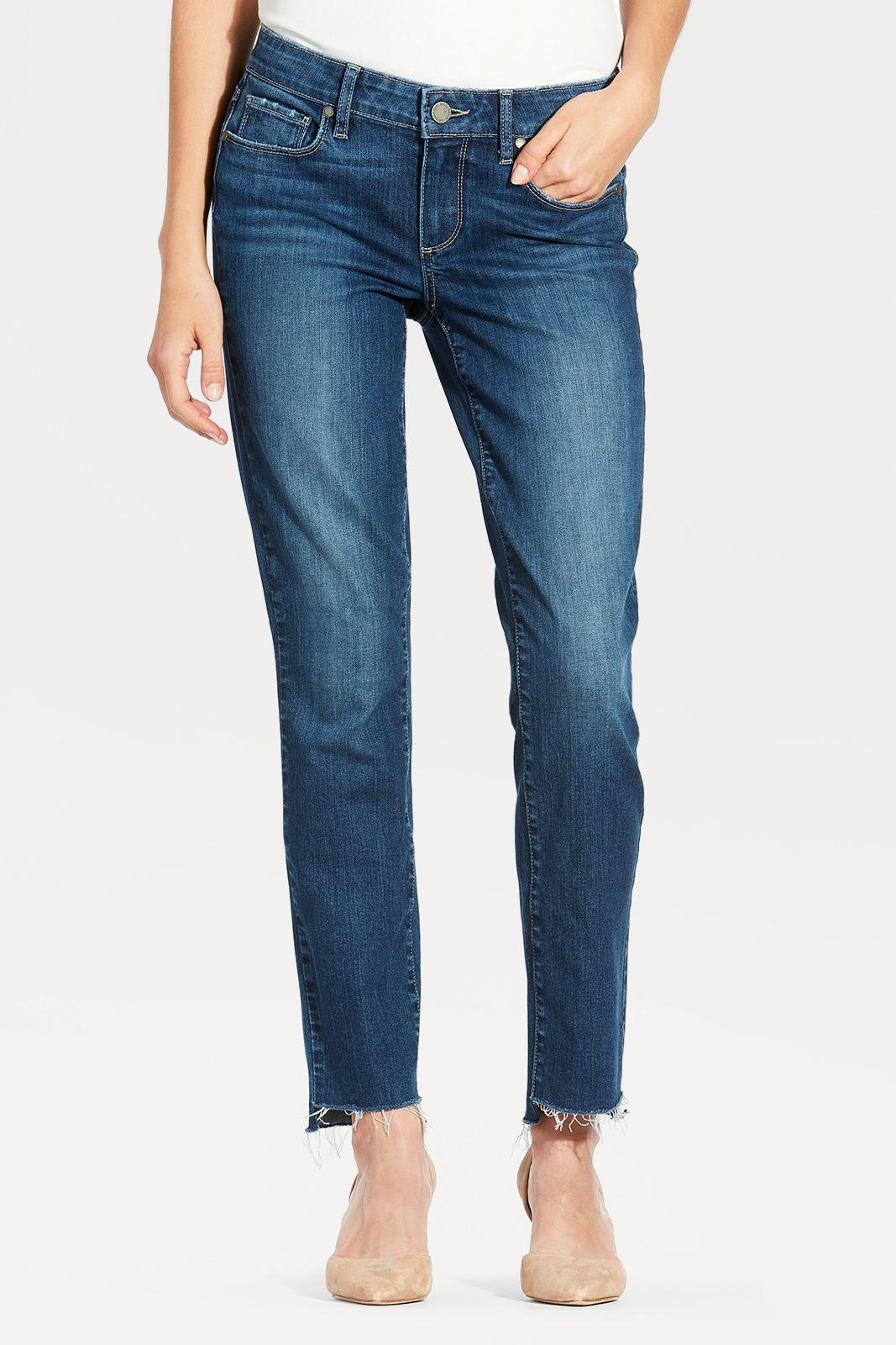 paige denim ryder step hem item # 3391981-5050 odvqmid