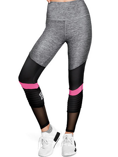 Guide to choose the pink leggings – thefashiontamer.com