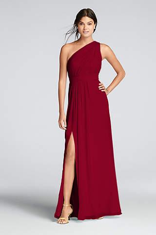 plus size bridesmaid dresses soft u0026 flowy davidu0027s bridal long bridesmaid dress njmsxnx