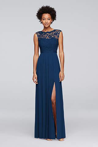 plus size bridesmaid dresses soft u0026 flowy davidu0027s bridal long bridesmaid dress vntyany