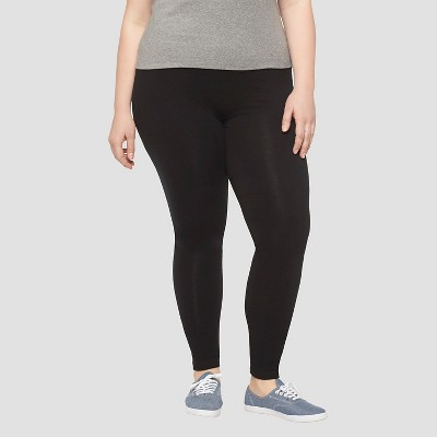 plus size leggings womenu0027s plus size leisure leggings ... ibuvqoy