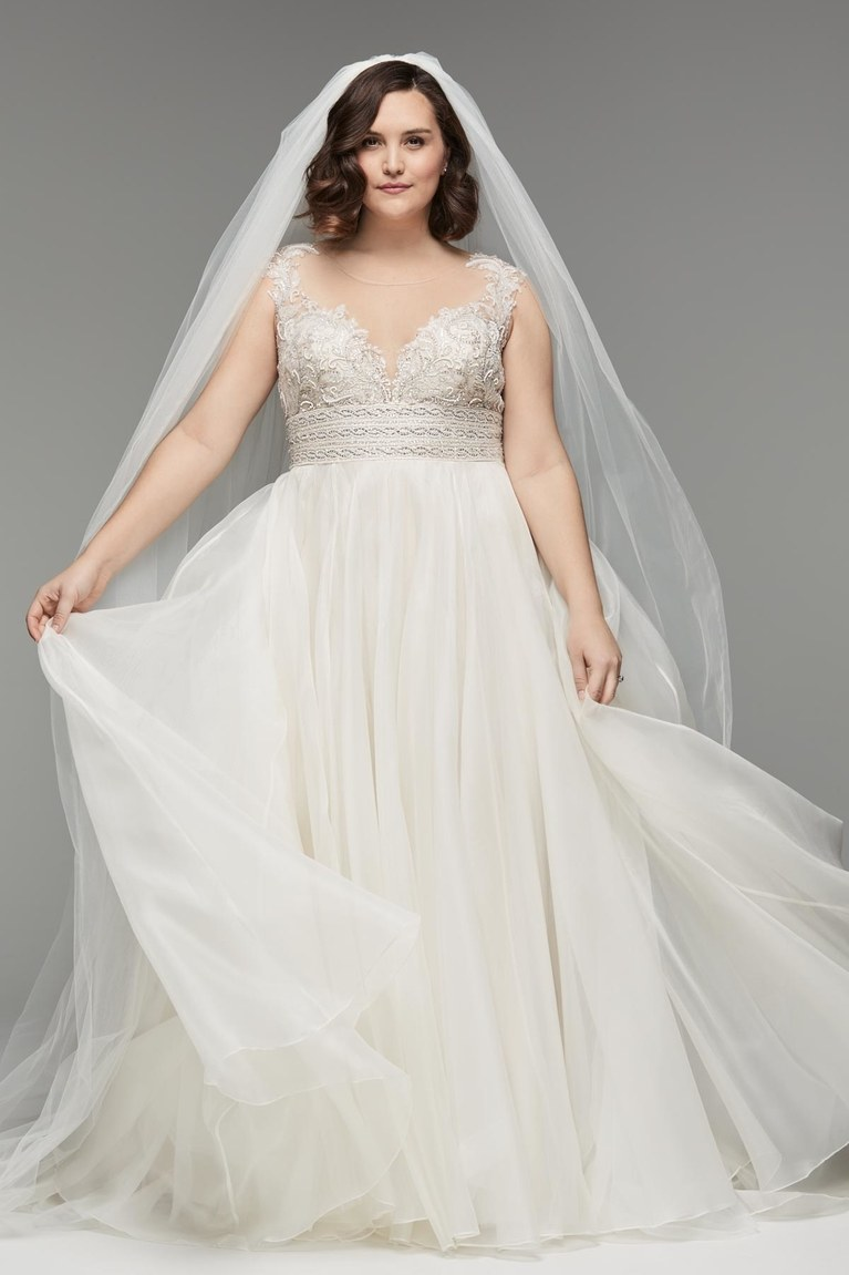 plus size wedding dress  zcmfmgr