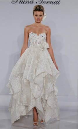 pnina tornai wedding dresses pin it add to: · pnina tornai 4 fzrhdjc