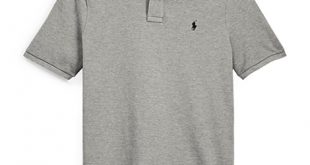 polo shirts classic fit mesh polo shirt owzsvzb