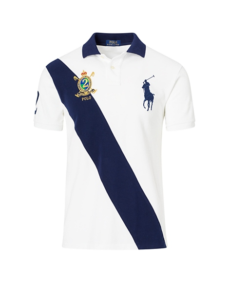 polo shirts custom slim fit mesh polo pbszwir