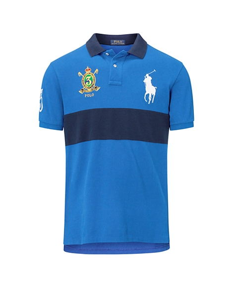 polo shirts custom slim fit mesh polo tzwgoeh