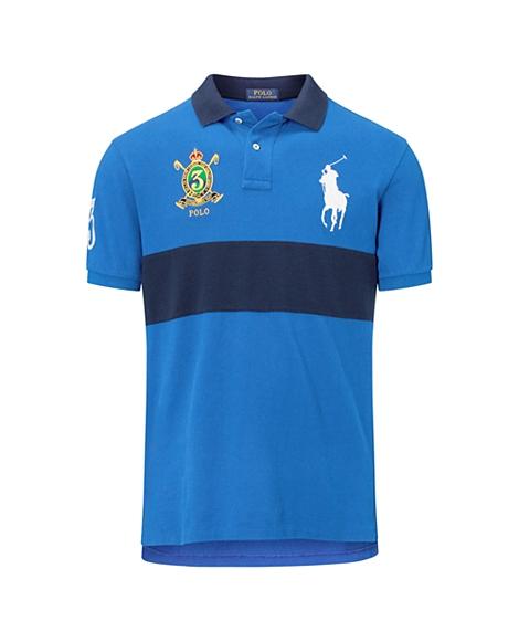 polo shirts custom slim fit mesh polo tzwgoeh