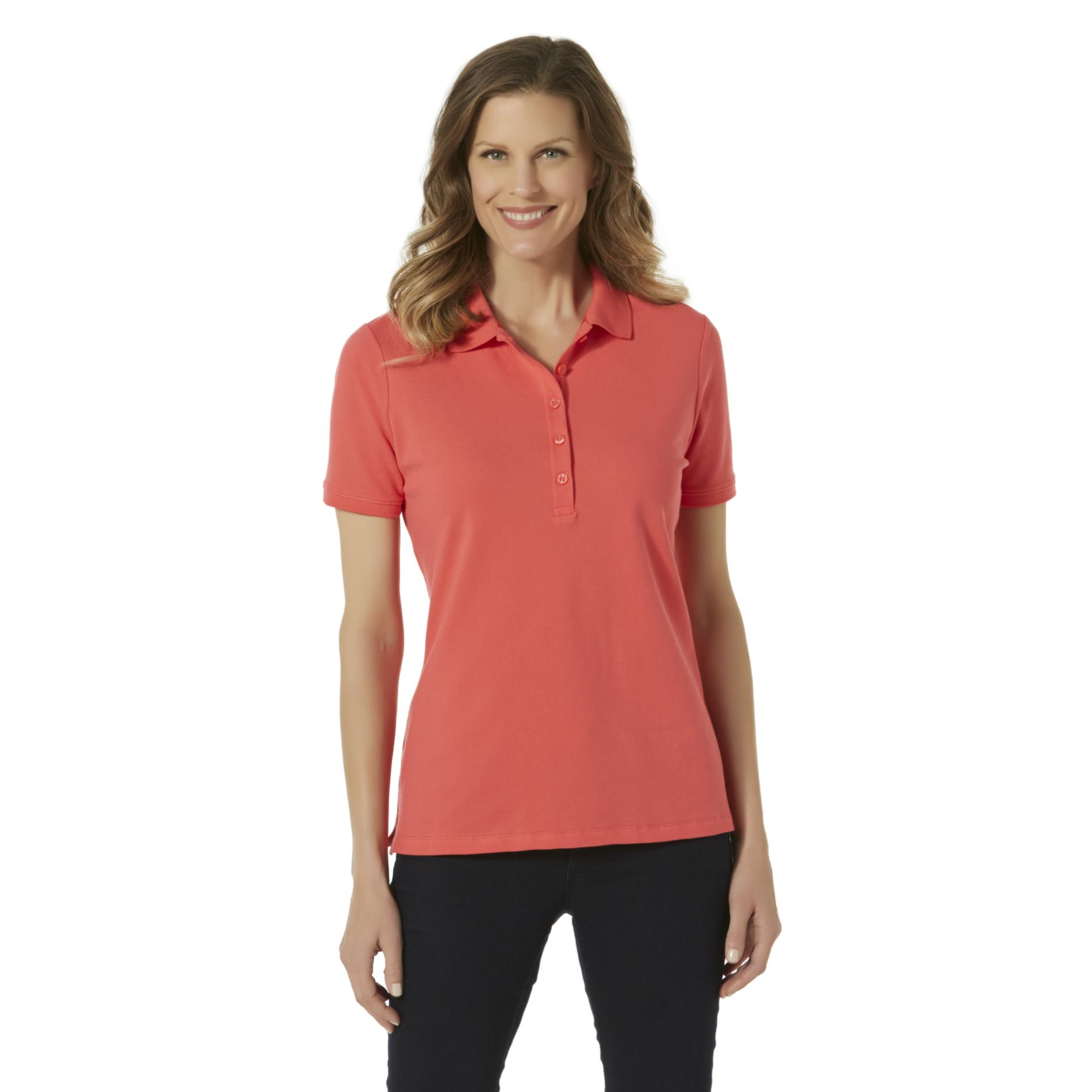 Polo Shirts For Women: Ideal For Formal And Casual Wear