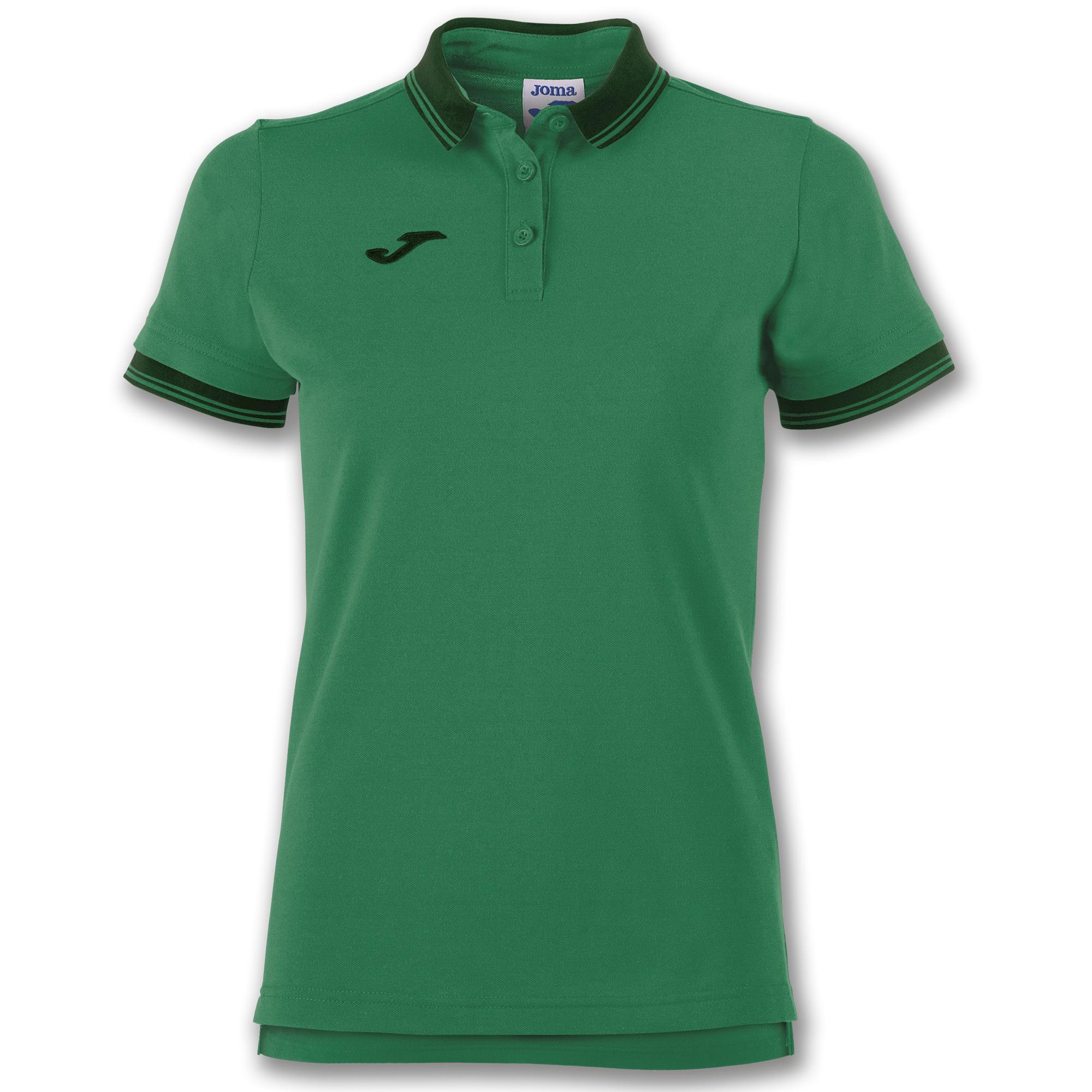 polo shirts for women s/s polo shirt bali ii green women - 1 qzvohhj