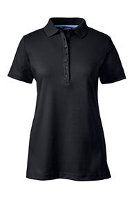 polo shirts for women womenu0027s pima polo shirt · uick view yrytfxp