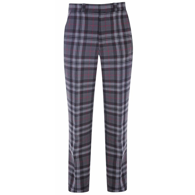 pride of scotland menu0027s tartan trousers susnbve