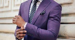 purple suit 2017 latest coat pant design purple men suit groom jacket slim fit custom mnfjrax