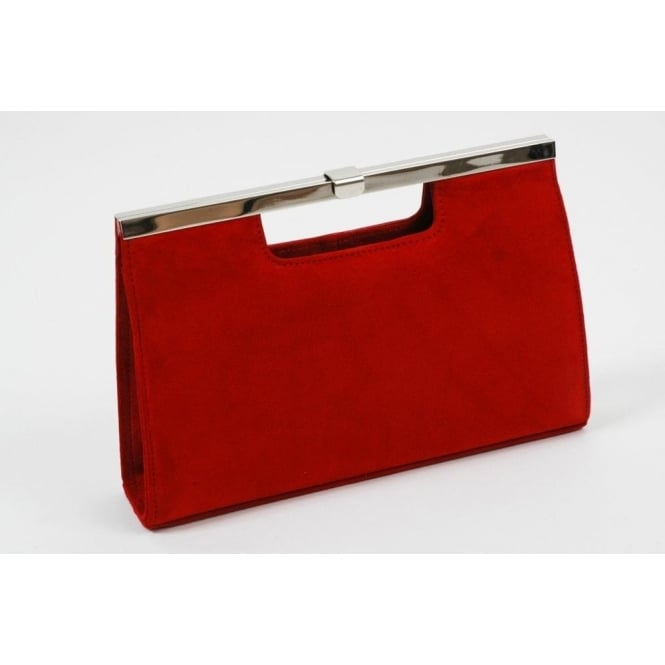 red clutch bag cult s11 clutch bag with detachable strap hrnagnh