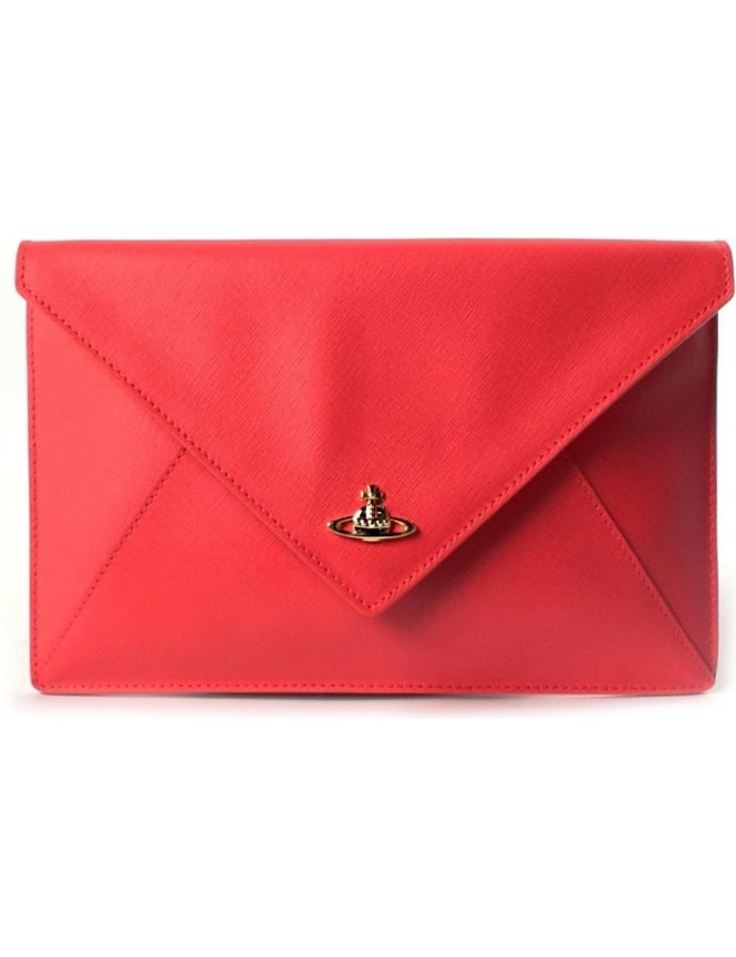 red clutch bag pouch womenu0026#039;s 7040v clutch ... btlqygw