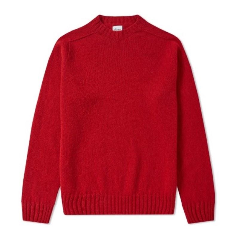 red sweater pinterest iagjrah
