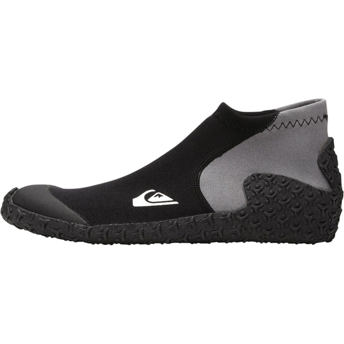 reef shoes quiksilver reef walker aqua shoes - mens icdmbas
