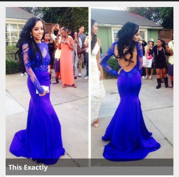 royal blue prom dresses dress royal blue dress