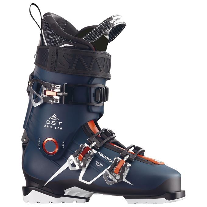 salomon ski boots qst pro 120 deryiis