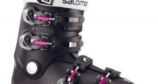 salomon ski boots salomon x access 60 wide ski boots - womenu0027s 2018 | evo mbonioo