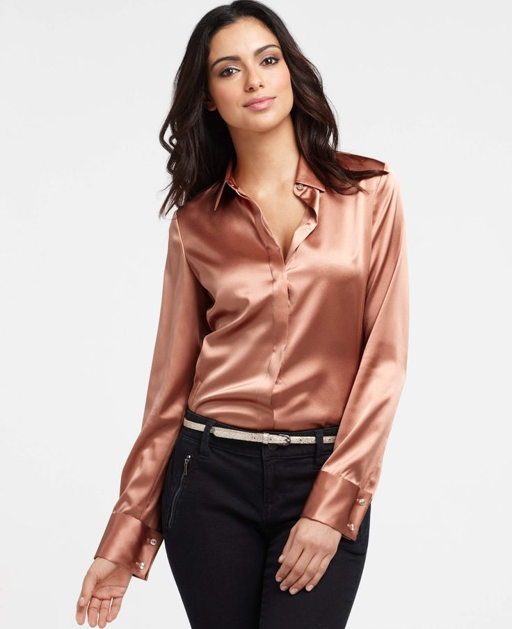 satin blouse - yahoo canada image search results czrqnpl