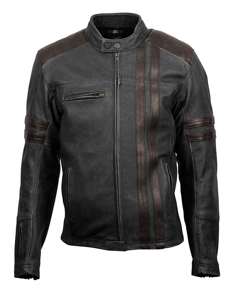 scorpion 1909 leather jacket - revzilla tsdafbx