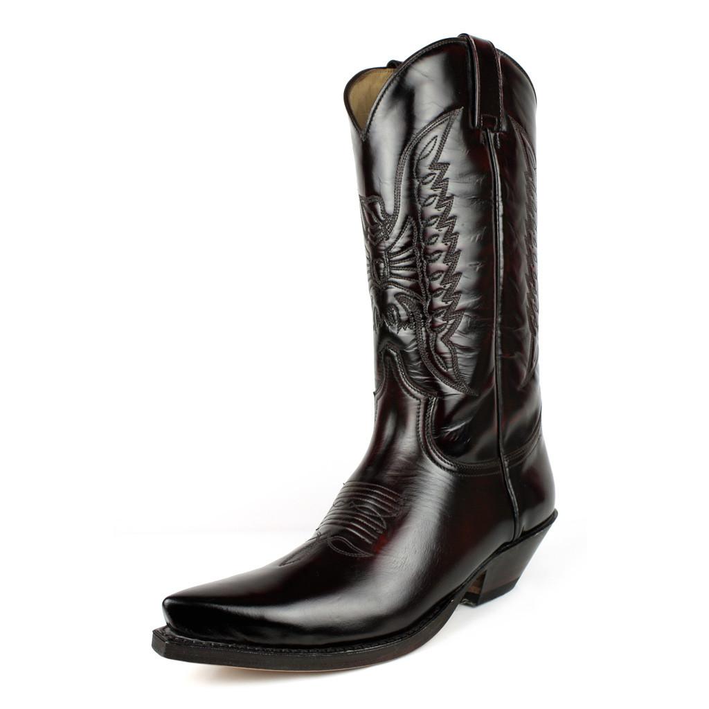 sendra boots 2073 cuervo fl fucsia ktfodeo