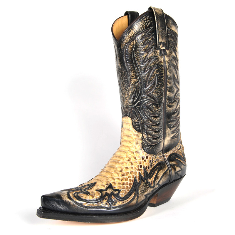 Sendra Boots: Best Handcrafted Boots