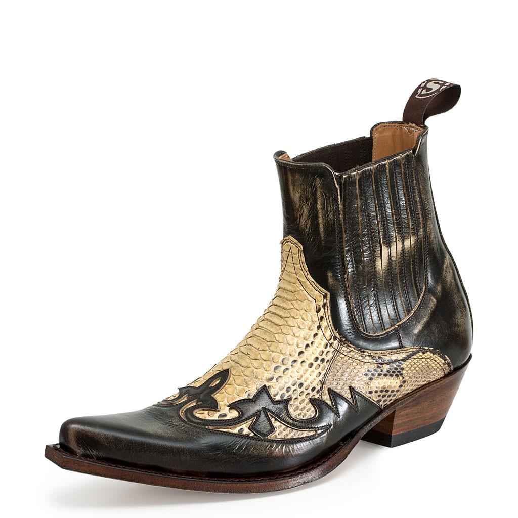 sendra boots 9396 javi d.tierra/python barr.panizo2 chouwva