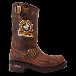 sendra boots cowboy; biker lgoeyaz