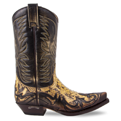 sendra boots cowboy zqibgdx