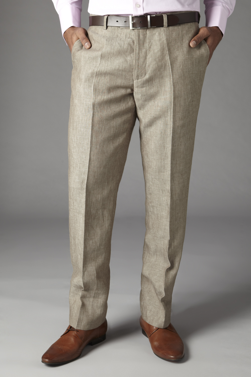 several of the benefits of linen trousers rppcvoq