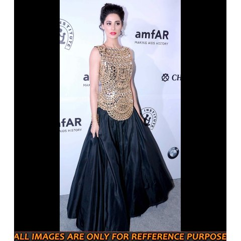 shop online replca bollywood western style party wear gowns of nargis fakhri xibzmns