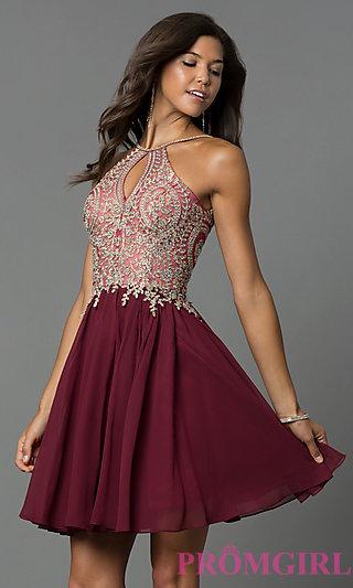 short prom dress loved! zbzycbb