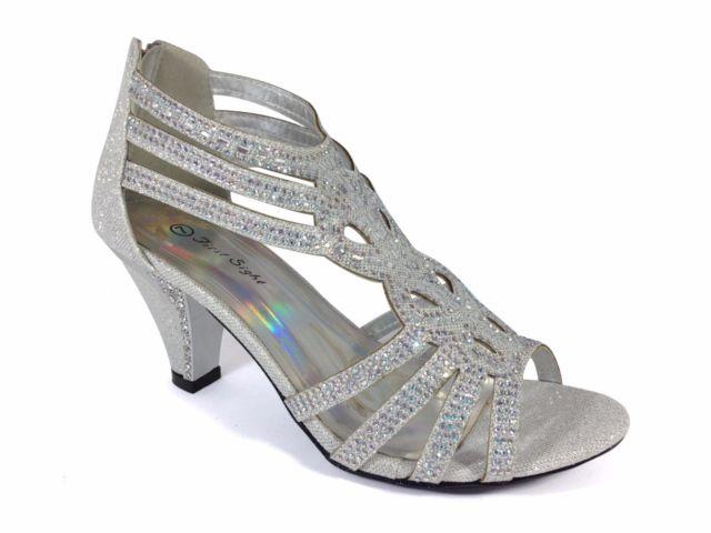 silver dress shoes women evening dress shoes rhinestones high heels platform wedding black  kinmi25 9 mzjfvkb