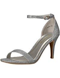 silver dress shoes womenu0027s jenner dress pump hioeiyw