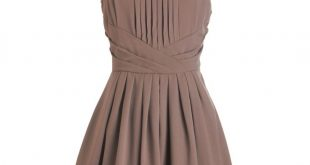 simple dresses fit u0026 flare - dramatically simple dress cqqdgmz