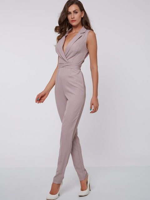 sisjuly women summer pink jumpsuit women casual full length pink jumpsuit  female ydklfgx