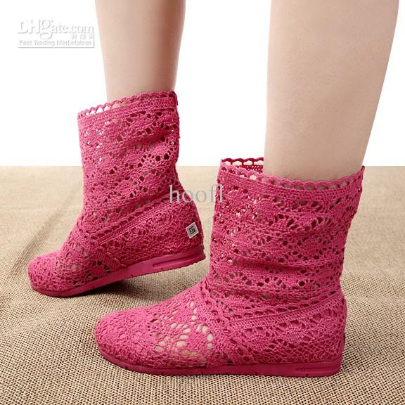 size 35 41 summer boots 2013 new arrival fashion women sexy lace cutouts dyqyyvi