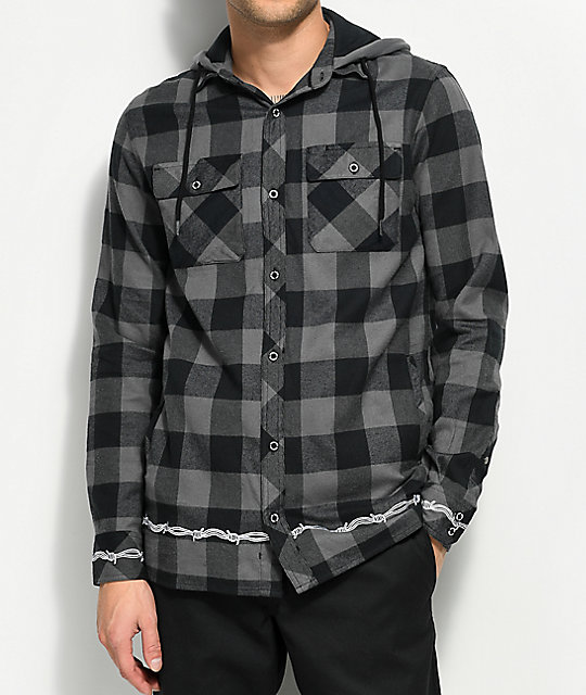 Womens flannel shirts- all about flannel shirts for women