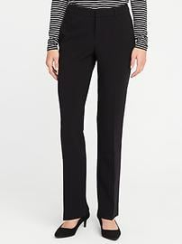 slacks for women mid-rise harper long pants for women cwmonxa
