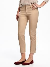 slacks for women pixie mid-rise ankle pants for women zggcdge