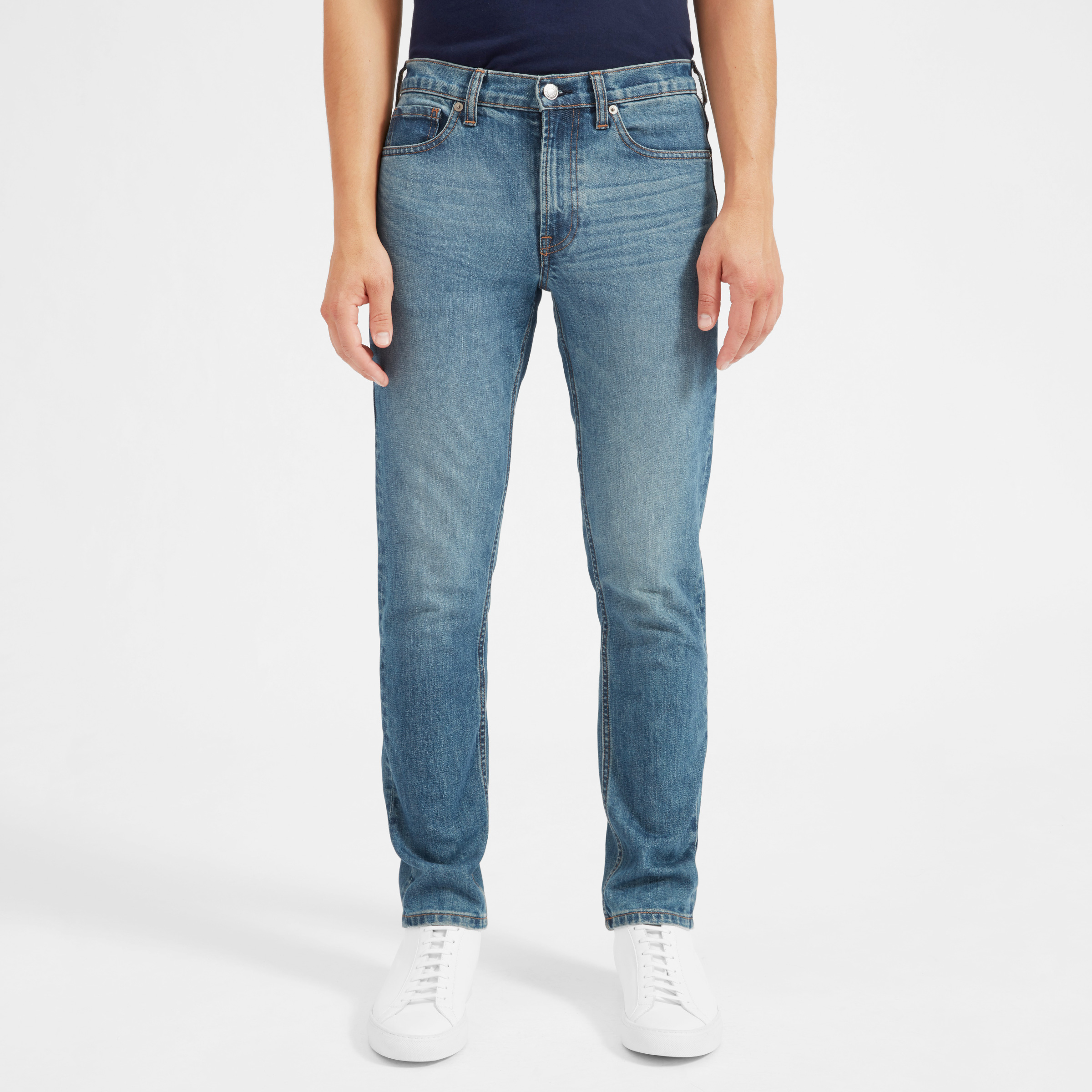 slim fit jeans the slim fit jean - everlane gmpplvk