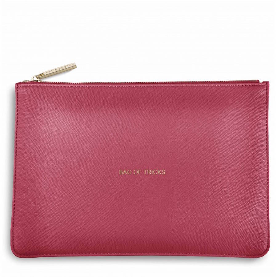 slogan clutch bag jkconru
