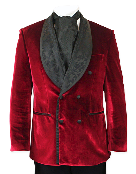 smoking jacket click to view click to view ... ujciiqs