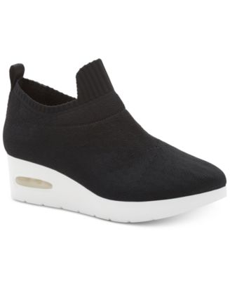 sneakers shoes dkny angie slip-on sneakers, created for macyu0027s eprtdct