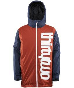 snowboarding jacket 32 - thirty two shiloh 2
